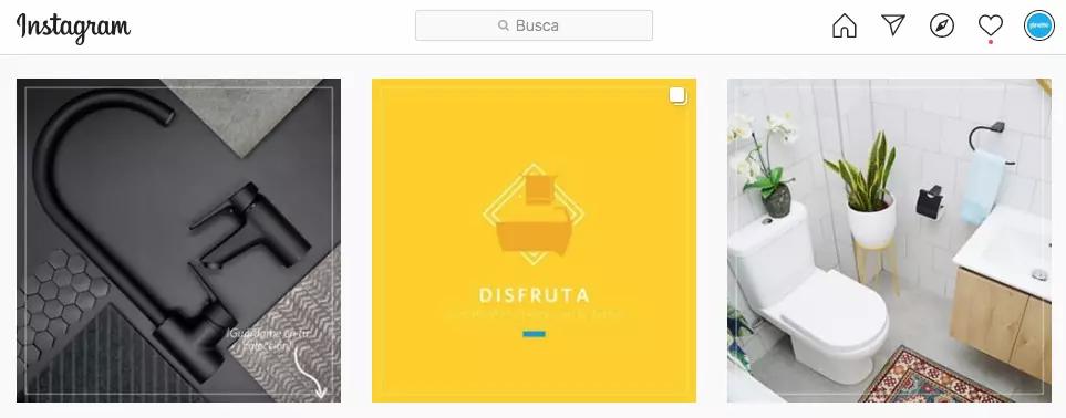 Instagram Stretto Colombia