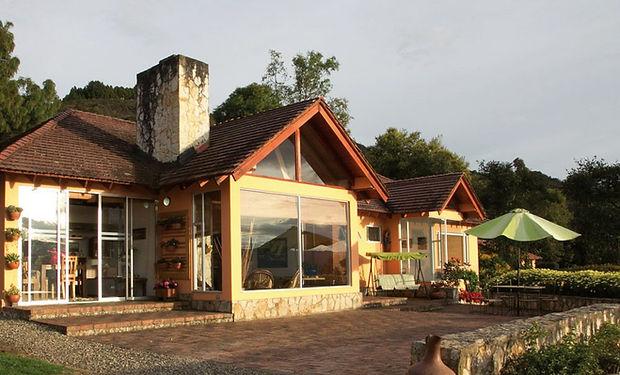 Diseño y construcción Casa Guatavita