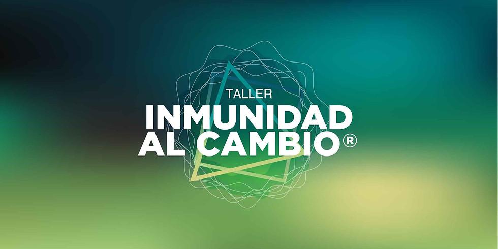 Taller de Inmunidad al Cambio®