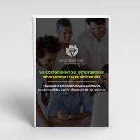 Ebook de sostenibilidad empresarial