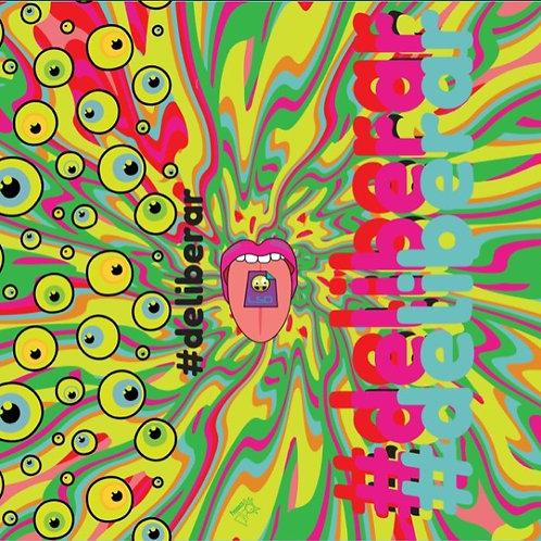 Pescuezo #deliberar LSD