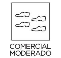 Uso comercial moderado Prosein - Producto q se puede utilizar en espacios comerciales que no tienen acceso directo de la calle.