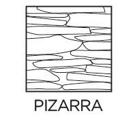 Estilo Pizarra Prosein - Producto que su diseño simula pizarra natural.