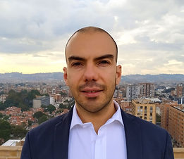 Carlos Andrés Martínez - Consultor certi
