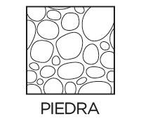 Estilo Pierda Prosein - Producto que su diseño simula piedras naturales