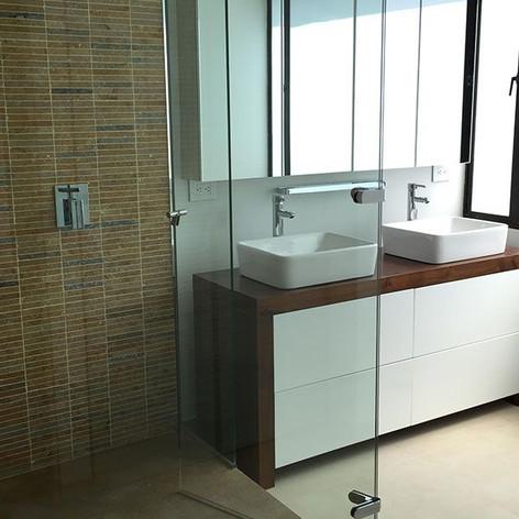 Remodelación integral Apartamento Gallon Baño