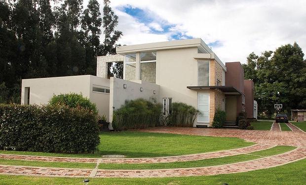 Diseño y construcción Casa Chía