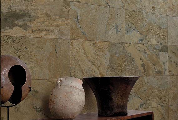 Porcelanato tipo piedra