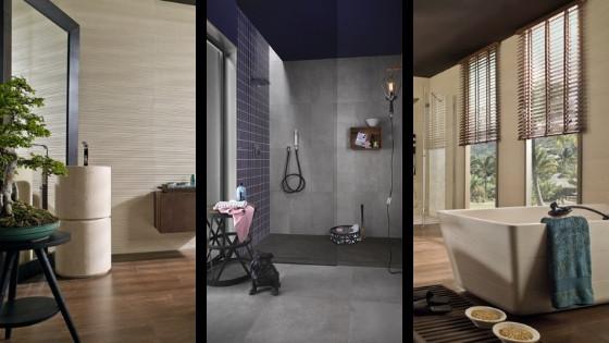 Baños modernos Prosein