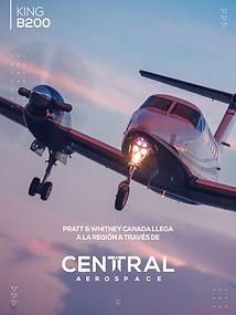 E-Book Central Aerospace KING B200-