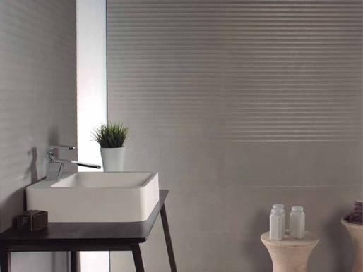 5 aspectos que debes tener en cuenta para el diseño de un baño pequeño moderno