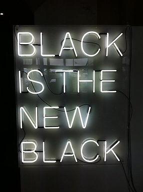 Black - Pisos y paredes