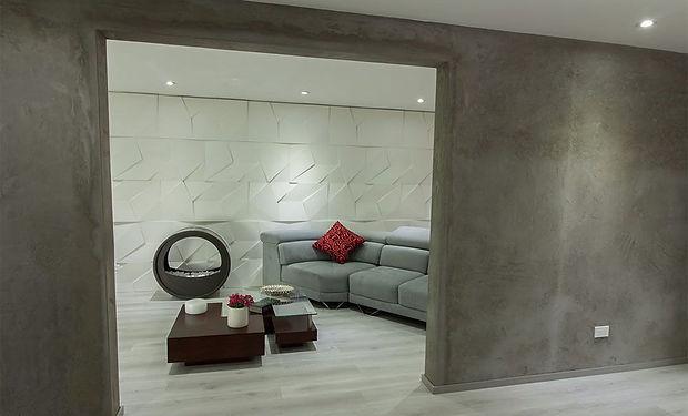 Remodelación integral Apartamento Hoyos