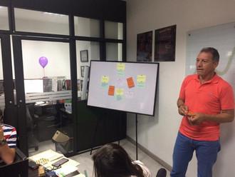 Desarrollo Equipo de Alto Desempeño Impact Partners