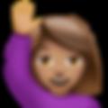 woman-raising-hand-type-4_1f64b-1f3fd-20