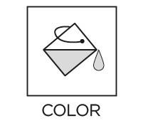Estilo color Prosein - Productos cuyo diseño es unicolor