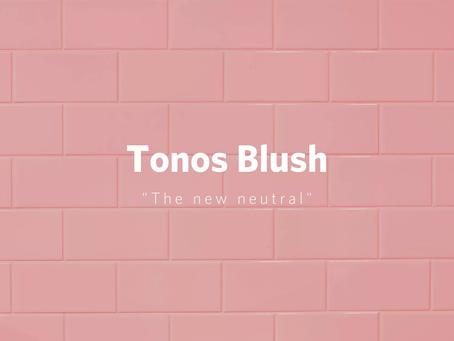 Guía definitiva para el uso de tonos blush en cocinas y baños