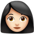 woman_emoji-modifier-fitzpatrick-type-1-