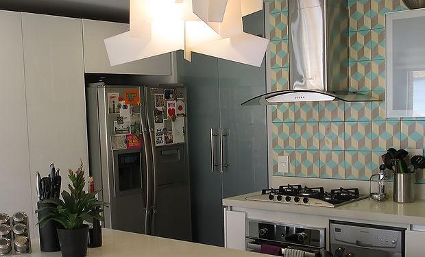 Remodelación integral Apartamento Castillo