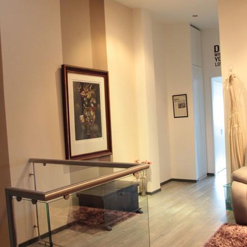 Remodelación integral Apartamento 104 Pasillo