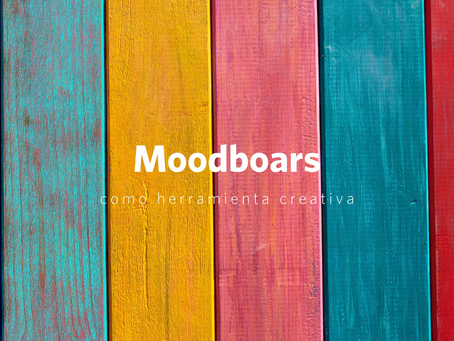 Diseño de interiores: moodboards de inspiración para espacios modernos.