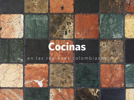 La cocina: un tributo a la cultura colombiana