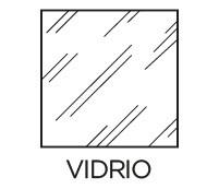 Estilo Vidrio Prosein - Producto en vidrio