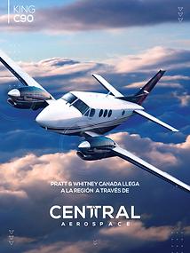 E-Book Central Aerospace KING C90-0