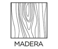 Estilo Madera Prosein - Producto cuyo diseño simula madera natural