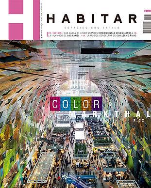Revista Habitar Marzo 2016