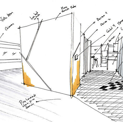 diseño de interiores bogotá