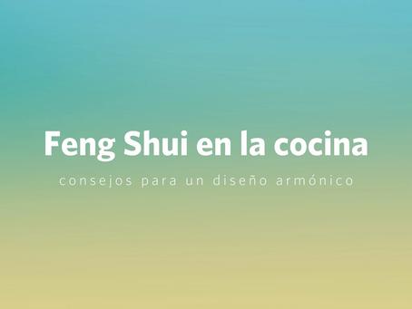 Consejos de Feng Shui para atraer  abundancia en tu cocina