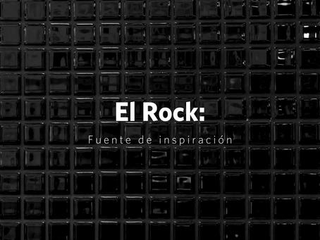 Baños inspirados en lo mejor del rock and roll