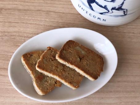 【レシピ】簡単&ヘルシーおやつ3選(グルテンフリー・ヴィーガン)