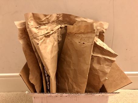 【サステナブル】プラスチックを減らすためにできる事:プレゼント編