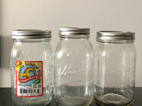 9 Sustainable Tips to Reduce Plastic in the Kitchen