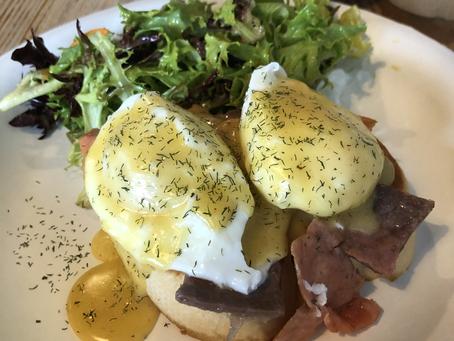 ハワイのおすすめブランチスポット:エッグヘッド・カフェ
