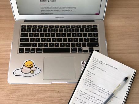 無料で受講できる英語のオンライン授業:その1