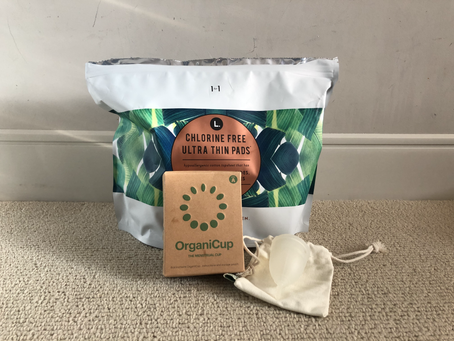 Sustainable Feminine Products You Need to Know About