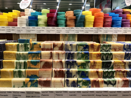 Eco-Friendly Goods You Can Buy at Supermarkets in Hawaii (Part 1)