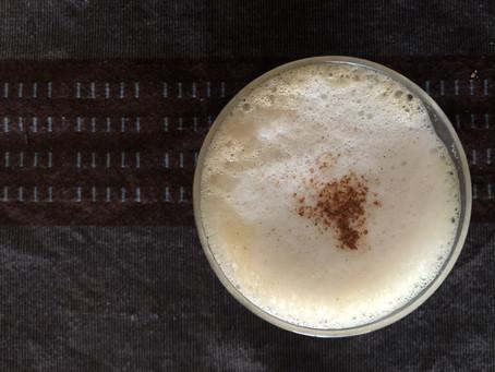 【レシピ】お家時間を楽しむ!簡単に作れるドリンク:チャイラテ