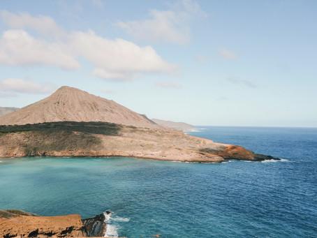 ハワイにあるほっこりする習慣