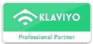 Klaviyo partner logo