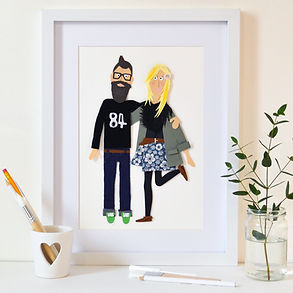 these guys are notonthehighstreet paper people