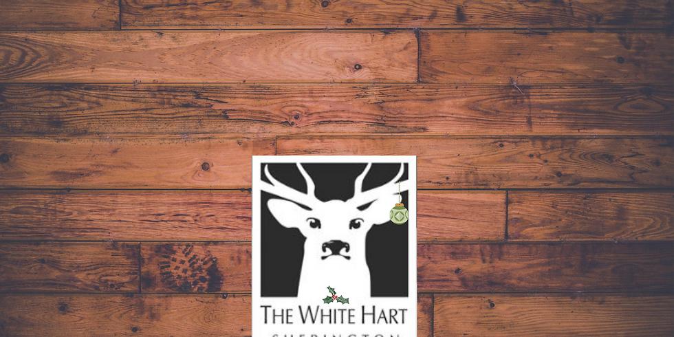The White Hart Christmas Market