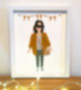 Personalised Birthday unique gift