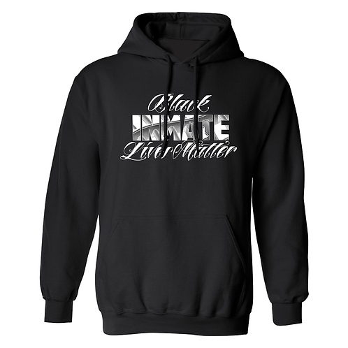 INMATE LIVES MATTER SWEATER
