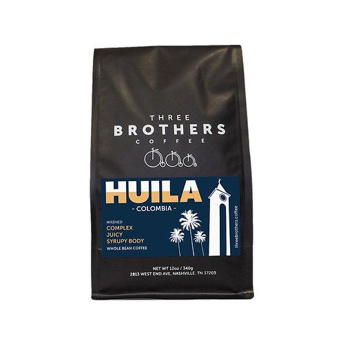 Colombia Huila - Wholesale