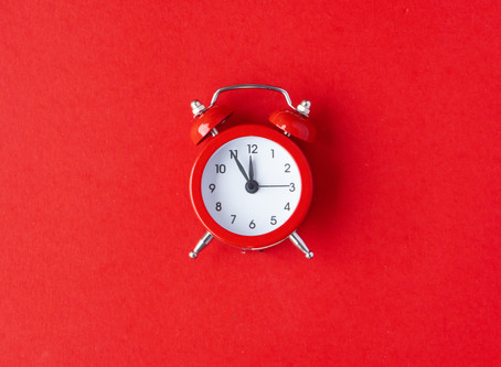 Why Periods Are Late