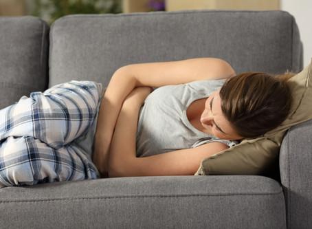 4 Most Common PMS Symptoms